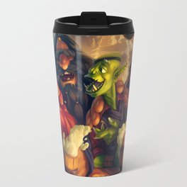 Once Upon a Time in The Tavern Travel Mug