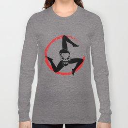 Triskele Long Sleeve T-shirt