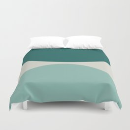 Abstract Geometric 20 Duvet Cover