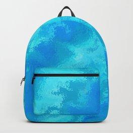 water,eau,mer,sea Backpack