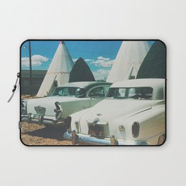 from az with love Laptop Sleeve