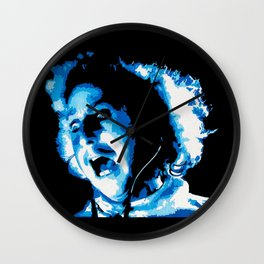 FOREVER YOUNG FRANKENSTEIN Wall Clock