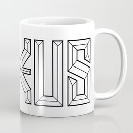 NEXUS Coffee Mug