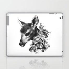 Fawn & Flora II Laptop & iPad Skin