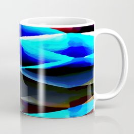 Funky Design Coffee Mug
