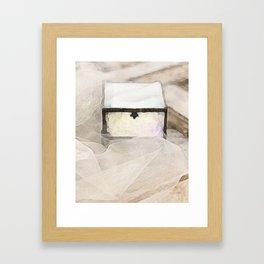 Keepsakes Framed Art Print