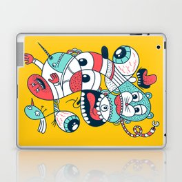 2065 Laptop & iPad Skin
