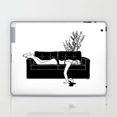 Bad Day Laptop & iPad Skin