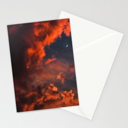 just particles II Stationery Cards