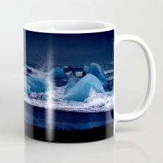 ice night. Mug