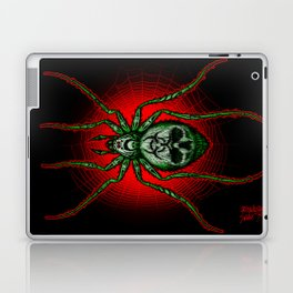 Arachnazrael Laptop & iPad Skin