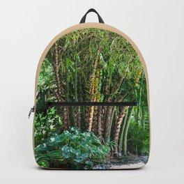 Palm Grove Backpack