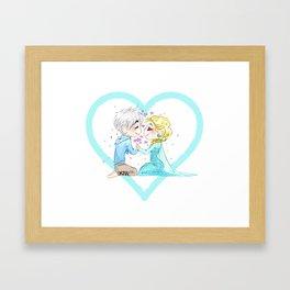 Jelsa 2 Framed Art Print