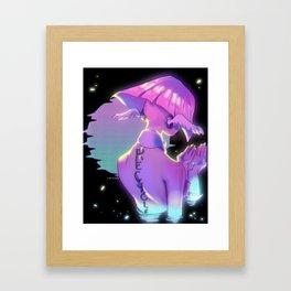 Recycle Framed Art Print
