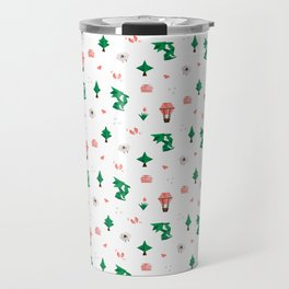 Artisans Spyro Travel Mug