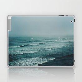 Across the Atlantic Laptop & iPad Skin