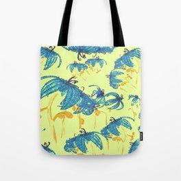 Giallo Tote Bag