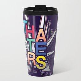 """""""theHaters"""" Travel Mug"""