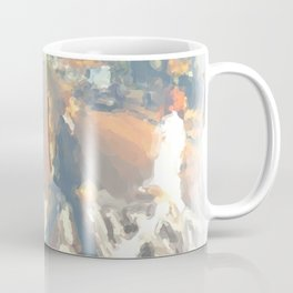 John, Paul, George, Ringo Coffee Mug