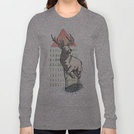 My Deer One Long Sleeve T-shirt
