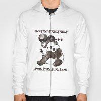 European Panda Hoody