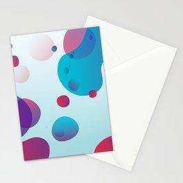 H2O Stationery Cards