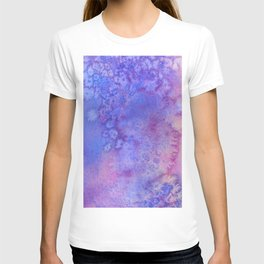 Lilac Waves T-shirt