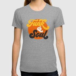 Funk & Soul T-shirt