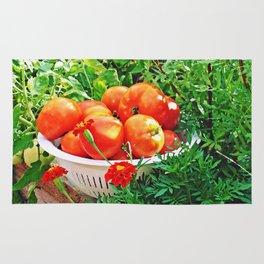 Garden Goodies Rug