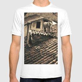 el elefante de mi vecina T-shirt