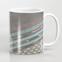 arizona Mugs featuring Arizona by EverMore