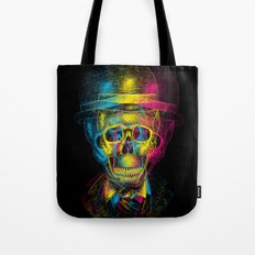 Worked to Death Tote Bag