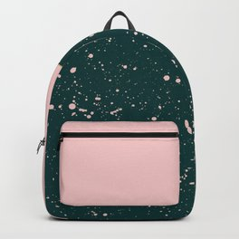 XVI - Rose 1 Backpack