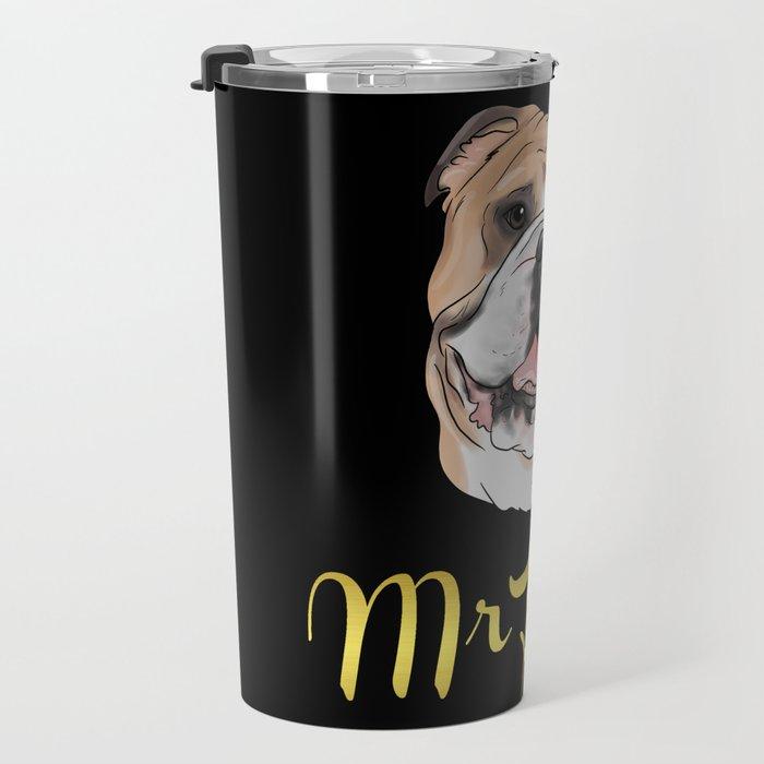 Mr Beefy Travel Mug