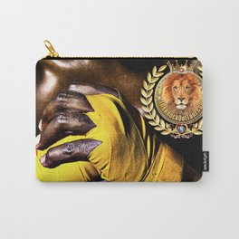 United We Fight to Knockout Gun Violence Carry-All Pouch