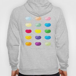Every emotion beans Hoody