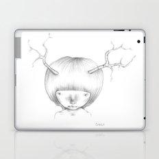 Tree Horns Laptop & iPad Skin