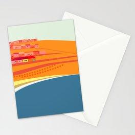 Rosarito Seashore Stationery Cards