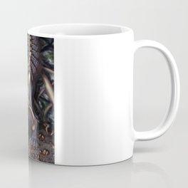 Spooked Morlock Cub Coffee Mug
