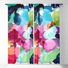 The Perfect Paint Palette Blackout Curtain