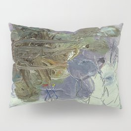 Vessel 101 Pillow Sham