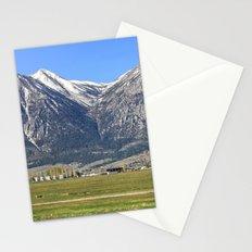 Minden, Nevada Stationery Cards