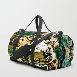 Pit Bull Models: Rocky 01-01 Duffle Bag