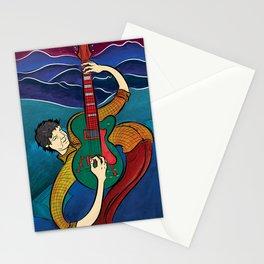 Island Dreams Stationery Cards