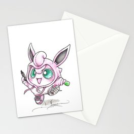 Making A Mark Stationery Cards
