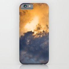 Summer sunset Slim Case iPhone 6s