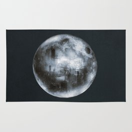 The Dark Side of the Moon Rug
