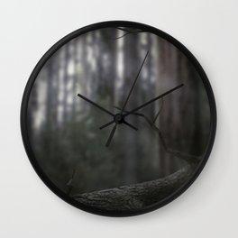 Kunai Wall Clock
