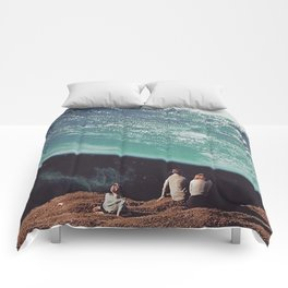 Astronomical Limits Comforters