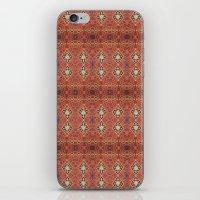 boho iPhone & iPod Skins featuring Boho  by Monike Meurer